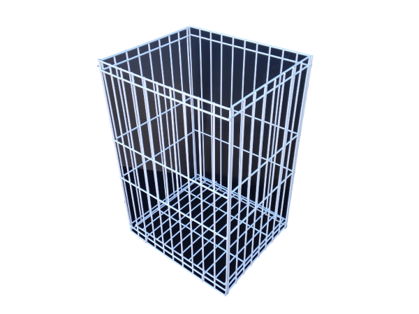 Collapsible Bin